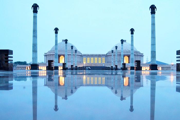 Lucknow-Park1